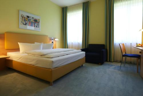 InterCityHotel Düsseldorf photo 44