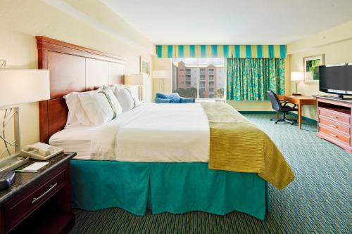 Holiday Inn Resort Orlando - Lake Buena Vista Photo