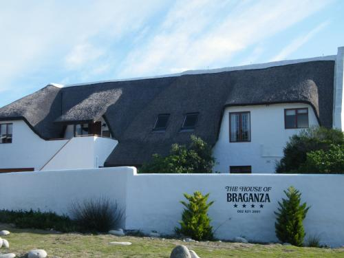 The House of Braganza Photo