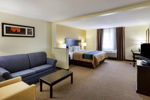 Comfort Inn & Suites Texas Hill Country Photo