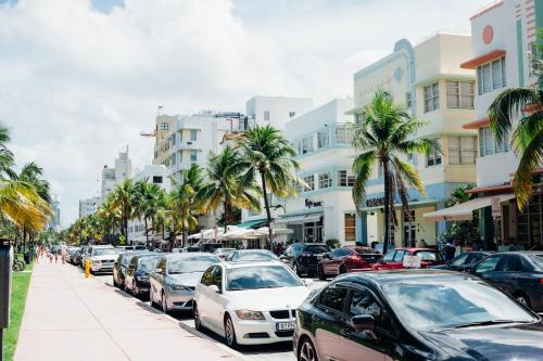 HI-Miami Beach Photo