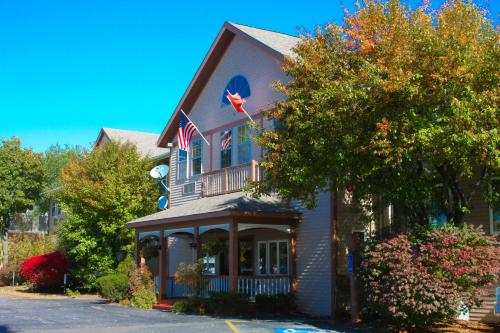 Anchorage Inn Burlington Photo
