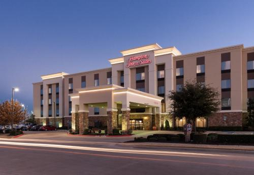 Hampton Inn & Suites Ft. Worth-Burleson Photo