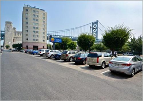 Holiday Inn Express Philadelphia E-Penns Landing