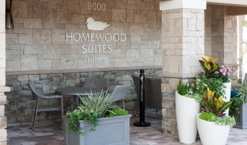 Homewood Suites by Hilton Cape Canaveral-Cocoa Beach Photo