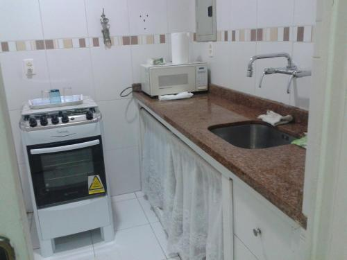Apartamento Copacabana 203 Photo