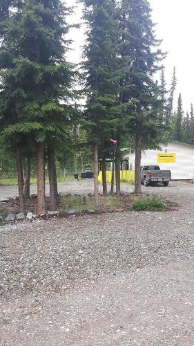 Tagish Holiday Park Photo