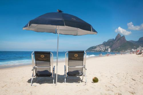 Golden Tulip Ipanema Plaza photo 29