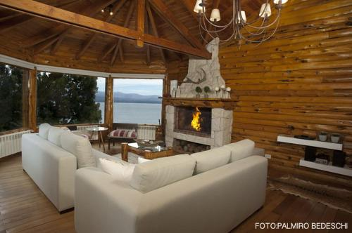 Andes View Bariloche Casa en Alquiler Temporario Photo