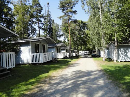Tampere Camping H