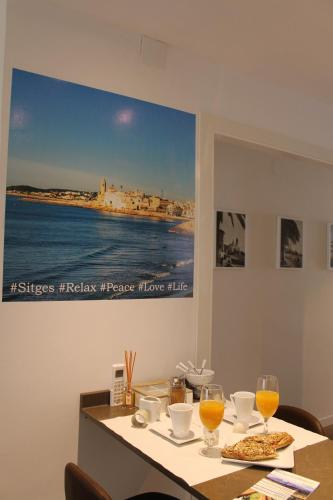 Sitges Apartment For Rent III photo 13