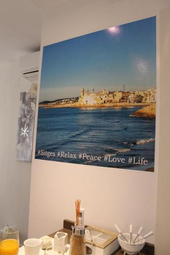 Sitges Apartment For Rent III photo 14