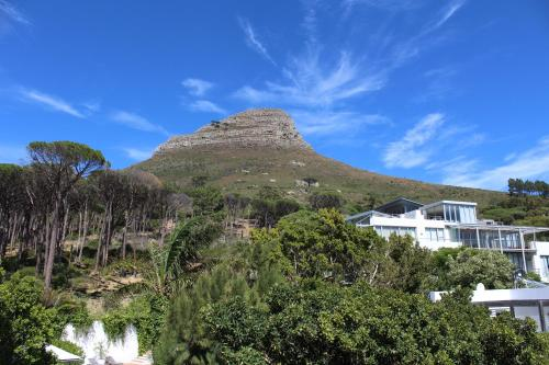 Kloof Nek Suites Photo