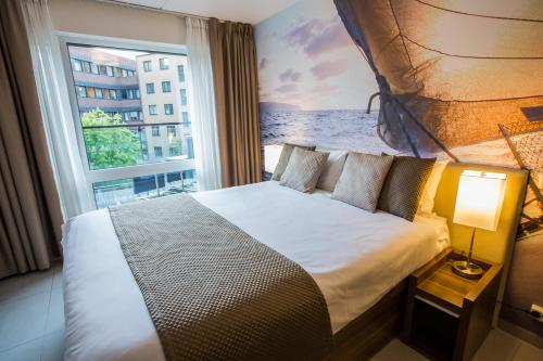 Best Western Kampen Hotell photo 24