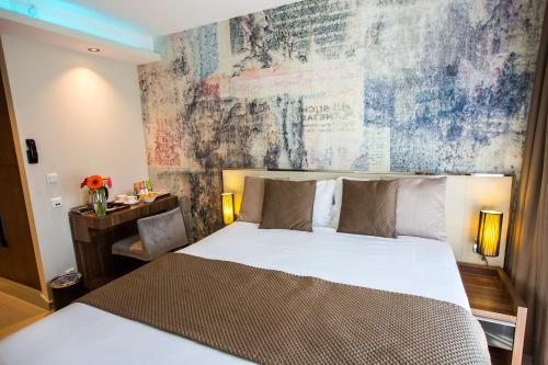 Best Western Kampen Hotell photo 46