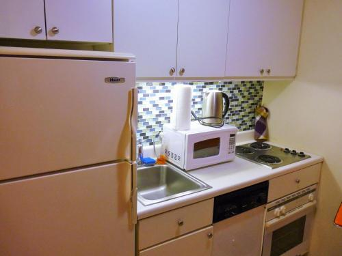 Great one Bedroom in Time Square Photo