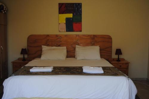 Louhallas Accommodation Photo