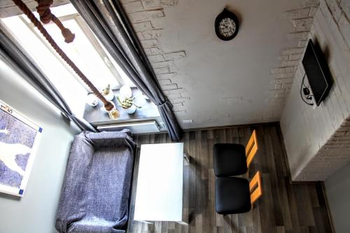 Mini-lofts in the City Center - vilnius -
