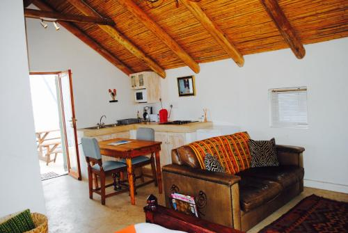 Stay at Emily in Paternoster Self Catering Accommodation Photo