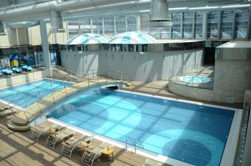 Pullman Istanbul Airport Hotel & Convention Center photo 38