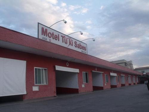 Motel Tu Ki Sabes ( Adult Only ) Photo