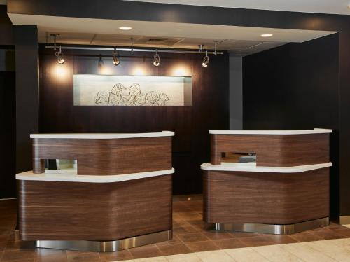 Courtyard by Marriott Detroit Pontiac/Auburn Hills Photo