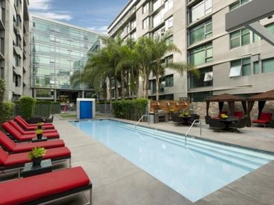 Met Lofts 732 - Los Angeles, CA 90015