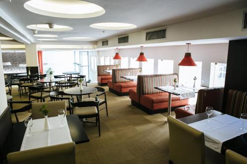 Arosa Rio Hotel Photo