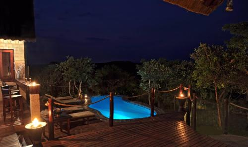 Zwahili Game Lodge Photo