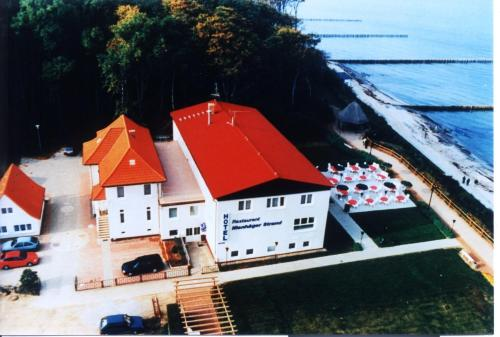 Hotel Nienhger Strand