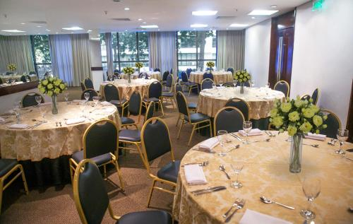 Golden Tulip Ipanema Plaza photo 37