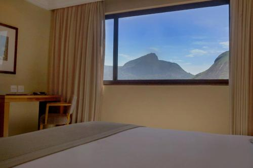 Golden Tulip Ipanema Plaza photo 46