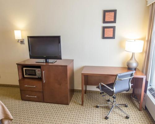 Comfort Inn Hammond Photo