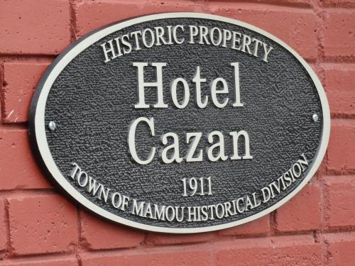 Hotel Cazan Photo