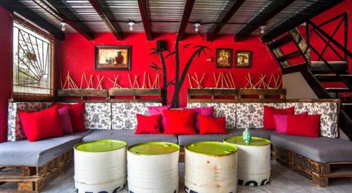 Bodhi Hostel & Lounge Photo