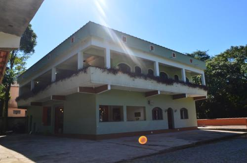 Hotel Vale de Guapi Photo