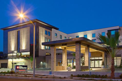 Hilton Garden Inn Irvine/Orange County Airport Photo