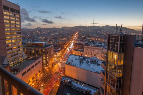 Breathtaking City Vistas - san-francisco - booking - hébergement