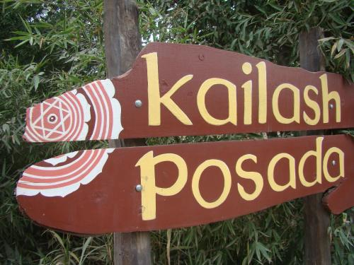 Kailash Posada Photo