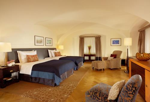 Mandarin Oriental, Prague photo 3