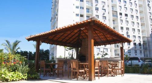Apartamento na Barra da Tijuca Photo
