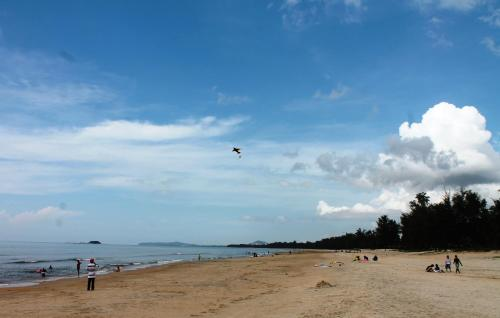 The Legend Cherating Beach Resort photo 32