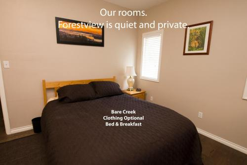Bare Creek Bed & Breakfast Photo