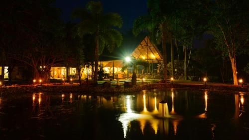 Klaserie River Safari Lodge Photo