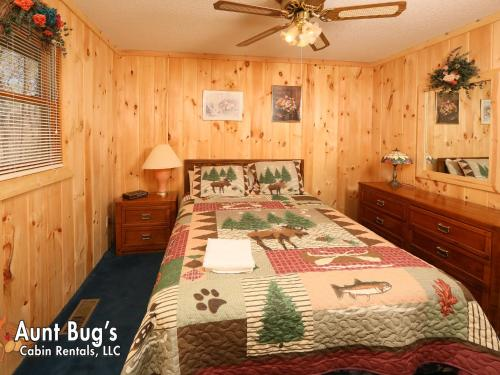 Aaron's Hide-a-way #239 Holiday home Photo