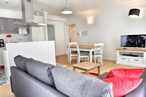 ApartmentsApart Brussels, Брюссель