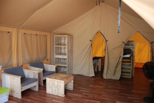 America's Tent Lodges Bryce Canyon Photo