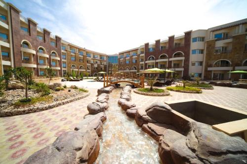 Royal Beach Resort, Hurghada