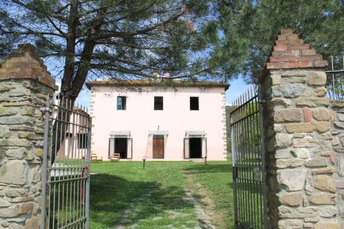 Ферма «Agriturismo Sant' Andrea», Puliciano