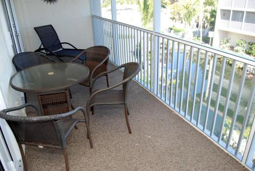 Sanibel Siesta on the Beach Unit 406 Photo